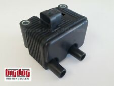 Big Dog Motorcycles Factory Ignition Coil - EFI Fuel Injection Models - 2007-11
