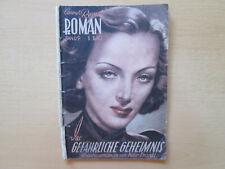 Wiener Revue Roman  / Nr. 9 ( Ö )
