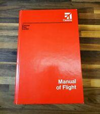 Cesna Manual of Flight Hardback