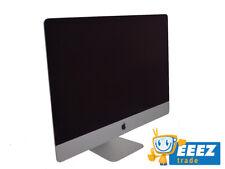 "Apple iMac 27"" A1419 (2012) iMac13,2 i7-3770 3,4GHz 16GB-RAM 128GB-SSD + 1TB"