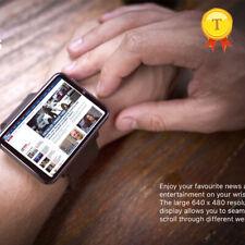 Newest sport Android Smart Watch Phone 3GB 32GB 2700Mah big Battery 500W
