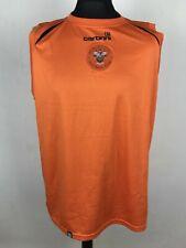 Blackpool 2010/2011 CARBRINI Training Vest Shirt Men's Size XL The Tangerines