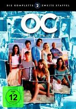 7 DVD Box - OC O.C. California  Staffel 2 - komplette zweite Staffel