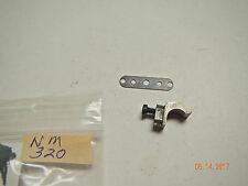 MOSSBERG MODEL 500 - SAFETY DETENT PLATE & SAFETY BLOCK 12,16,20GA. - NM -320
