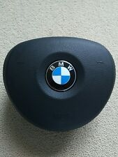 E90 E92 E93  BMW SPORT GENUINE USED ORIGINAL DRIVER air bag 2006-13