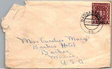 GP GOLDPATH: AUSTRIA COVER 1924 _CV776_P07