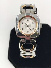 Tissot Odaci Women's Wrist Watch T020109A Retail Price $525!! Box & Paper