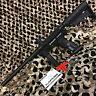 NEW Kingman Spyder MR100 Pro Semi-Auto Tactical Paintball Gun - Diamond Black