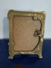 Old picture frame .Ancien cadre photo