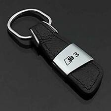 funda protectora funda adecuado para audi a1 a3 a4 a5 a6 a7 q7 q3 q5 TT keyles plata Clave