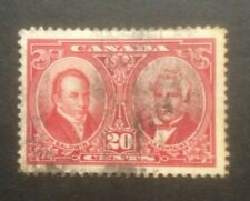 CANADA 1927 60th ANNIV CONFEDERATION SG273 USED CAT £19