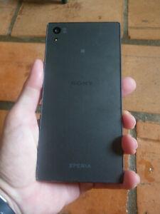 Sony Xperia Z5 - 32GB - locked to vodafone