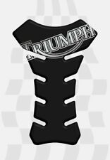 TRIUMPH STREET TRIPLE  MOTORCYCLE TANK PROTECTOR PAD PROTECK  ITALY