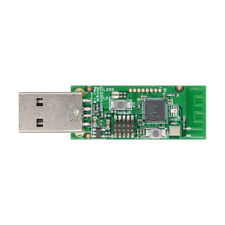 Wireless CC2531 Sniffer Bare Board Protocol Analyzer Module USB Interface Dongle