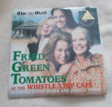 DVD - Fried Green Tomatoes at the Whistle Stop Cafe - Newspaper Promo Disc - R2