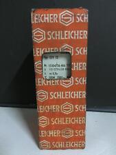 Schleicher  SSY 12 500 Watt 250 Volt Electronic Interval Time Relay