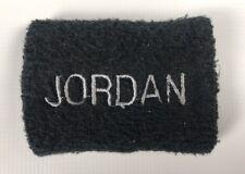 Chicago White Sox Michael Jordan Game Used Worn 1994 Nike Wristband
