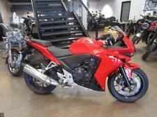 375 to 524 cc Capacity (cc) CBR Honda Motorcycles & Scooters