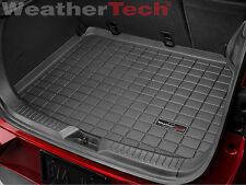 WeatherTech Cargo Liner Trunk Mat for Mazda CX-3 - 2016-2017 - Black