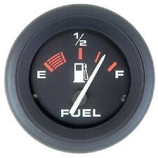 """Sierra Marine Amega Signature Series 2"""" Fuel Gauge - 57902P"""