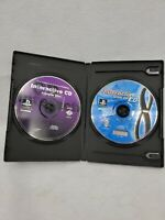 Interactive CD Sampler Discs: Volume 4 & 8 PlayStation 1 PS1 Game Demo Disc only