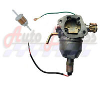 Carburetor For Generac Guardian RV 0D8807 QP55 QP65 QP75