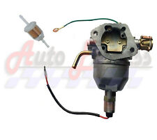 Carburetor For Generac Guardian RV 0D8807 QP55 QP65 QP75