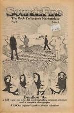 Beatles 1976 Mag XASW