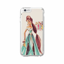 Disney Princess Cases and Covers for Apple iPhone 8 Plus
