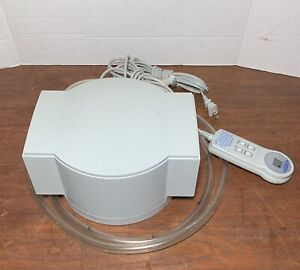 Select Comfort Sleep Number dual motor EFCS4-2 with REMOTE