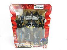 Transformers - TF2 ROTF Revenge of the Fallen Optimus Prime Black Convoy, Amazon