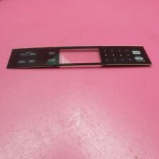 KITCHENAID MICROWAVE OVEN DISPLAY BOARD WPW10143962 4619-647-00501