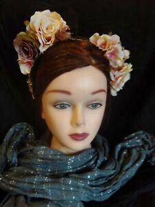 Tribal Fusion Head Dress