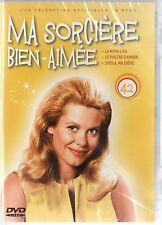 MA SORCIERE BIEN AIMEE - Intégrale kiosque - Saison 4 - dvd 42 - NEUF