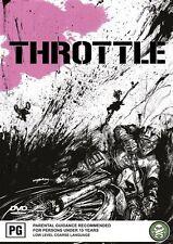 Throttle (DVD, 2004) // Brand New