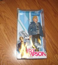 "Wish Factory~2011~Cody Simpson Doll~11 1/2""~Back Stage Pass Series NEW"