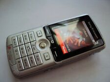 SIMPLE ELDERLY BASIC EMERGENCY SONY ERICSSON K750I VODAFONE,LEBARA 2G,3G,4G