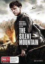 The Silent Mountain (DVD, 2015)