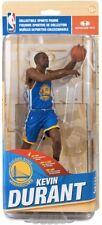 McFarlane NBA 30 Kevin Durant - Golden State Warriors blue jersey