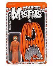 2018 NYCC New York Comic Con ReAction Halloween Misfits Figure