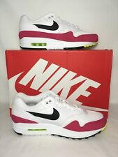 Nike Pink Nike Air Max 1 Athletic Shoes for Men for sale | eBay