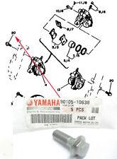 Yamaha RD500 Front Caliper Bolt NOS  RD500LC  RZ500  RZV500R         90105-10638