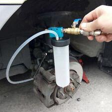 1X Auto Car Brake System Fluid Bleeder Kit Hydraulic Clutch Oil Emptying Tool wm