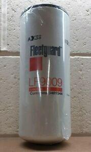 Fleetguard LF9009 Lube Oil Filter