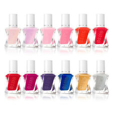 Essie Gel Couture -Summer Gala Collection Set Of 12 pcs (Full Collection)
