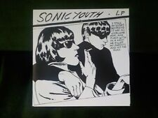 SONIC YOUTH GOO CLASSIC ALT ROCK INDIE CD FEATURING DINOSAUR JR PUBLIC ENEMY
