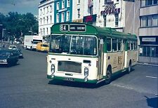 Bristol Omnibus C1299 HHW 912L 6x4 Quality Bus Photo
