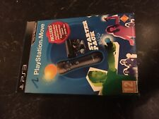 PS3 Move starter pack and 2 games - Call of Duty and Formula 1 2010