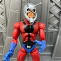 "Marvel Legends Toybiz Giant Man BAF Series Avengers Ant-Man 6"" Action Figure"
