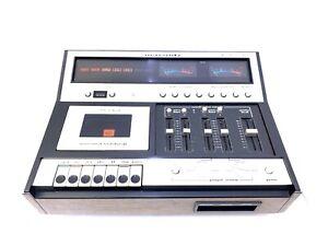 MARANTZ 5420 Stereo Cassette Deck Rare Vintage 1975 Refurbished Hi End Like NEW